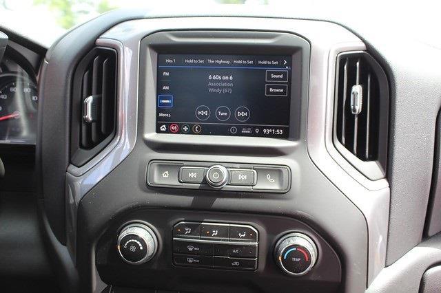 2021 Chevrolet Silverado 1500 Regular Cab 4x2, Pickup #T13358 - photo 8