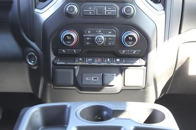 2021 Chevrolet Silverado 1500 Crew Cab 4x4, Pickup #T13360 - photo 10