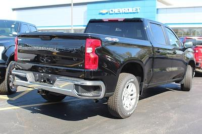 2021 Chevrolet Silverado 1500 Crew Cab 4x4, Pickup #T13360 - photo 2