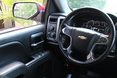 2014 Chevrolet Silverado 1500 Double Cab 4x4, Pickup #WT13360A - photo 17