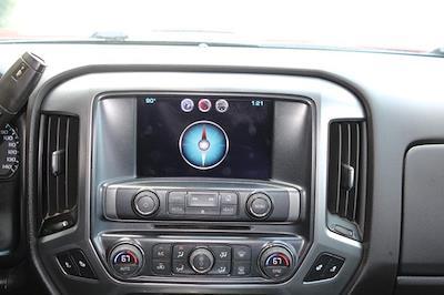 2014 Chevrolet Silverado 1500 Double Cab 4x4, Pickup #WT13360A - photo 18