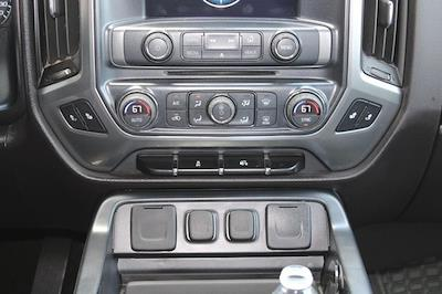 2014 Chevrolet Silverado 1500 Double Cab 4x4, Pickup #WT13360A - photo 19