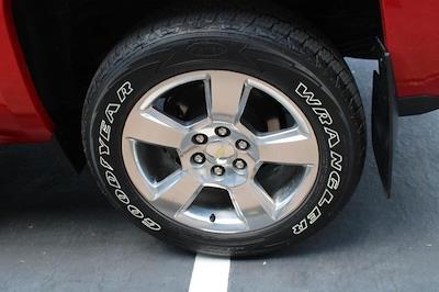 2014 Chevrolet Silverado 1500 Double Cab 4x4, Pickup #WT13360A - photo 9