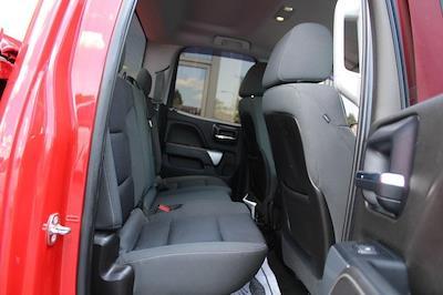 2014 Chevrolet Silverado 1500 Double Cab 4x4, Pickup #WT13360A - photo 15