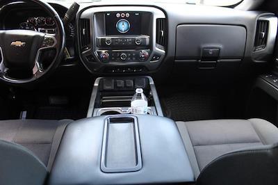 2014 Chevrolet Silverado 1500 Double Cab 4x4, Pickup #WT13360A - photo 16