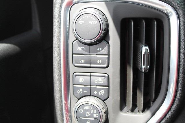 2021 Chevrolet Silverado 2500 Crew Cab 4x4, Pickup #T13367 - photo 15