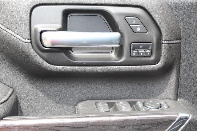 2021 Chevrolet Silverado 2500 Crew Cab 4x4, Pickup #T13367 - photo 16