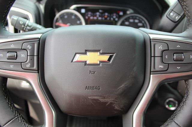 2021 Chevrolet Silverado 2500 Crew Cab 4x4, Pickup #T13367 - photo 21