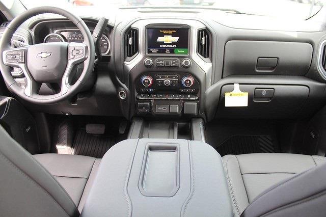 2021 Chevrolet Silverado 2500 Crew Cab 4x4, Pickup #T13367 - photo 7