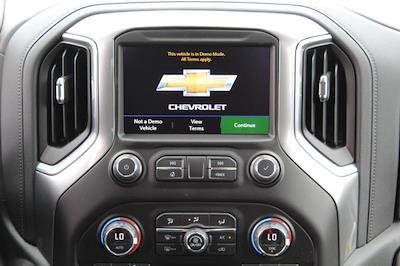 2021 Chevrolet Silverado 2500 Crew Cab 4x4, Pickup #T13367 - photo 9