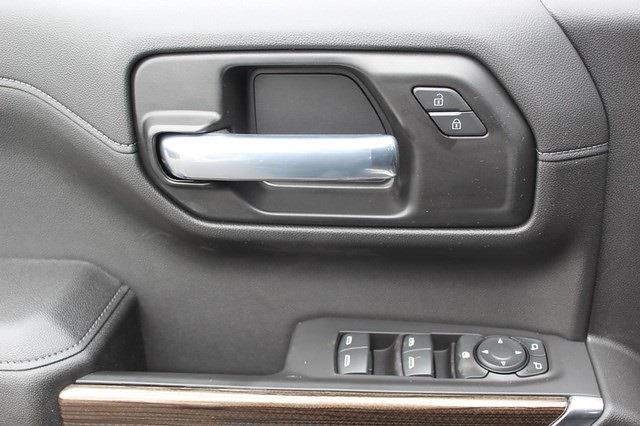 2021 Chevrolet Silverado 1500 Crew Cab 4x4, Pickup #T13386 - photo 15