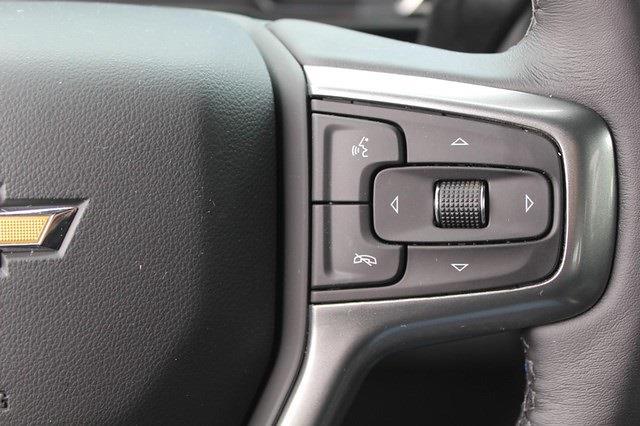 2021 Chevrolet Silverado 1500 Crew Cab 4x4, Pickup #T13386 - photo 19