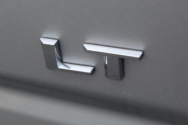 2021 Chevrolet Silverado 1500 Crew Cab 4x4, Pickup #T13386 - photo 4