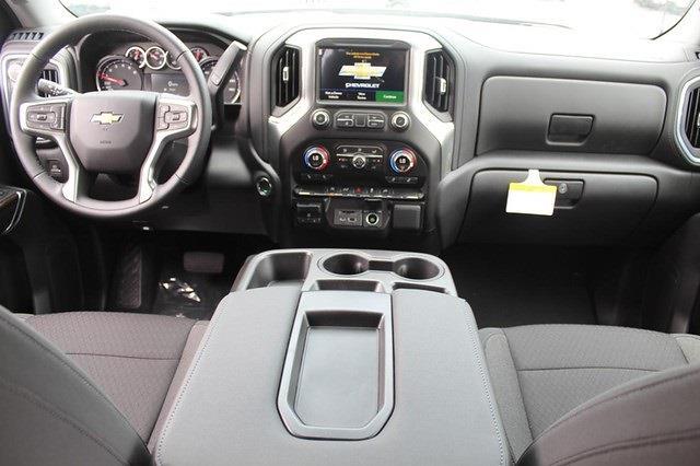 2021 Chevrolet Silverado 1500 Crew Cab 4x4, Pickup #T13386 - photo 7