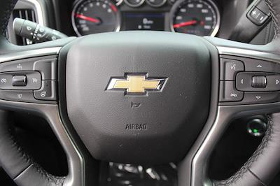 2021 Chevrolet Silverado 1500 Crew Cab 4x4, Pickup #T13386 - photo 20
