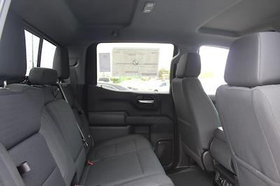 2021 Chevrolet Silverado 1500 Crew Cab 4x4, Pickup #T13386 - photo 6