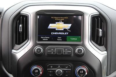 2021 Chevrolet Silverado 1500 Crew Cab 4x4, Pickup #T13386 - photo 9