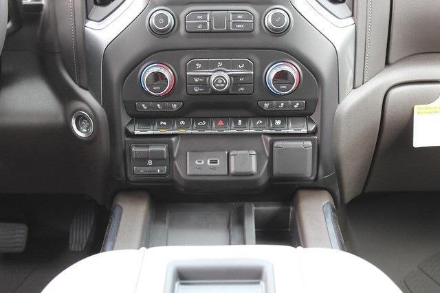 2021 Chevrolet Silverado 1500 Crew Cab 4x4, Pickup #T13405 - photo 10