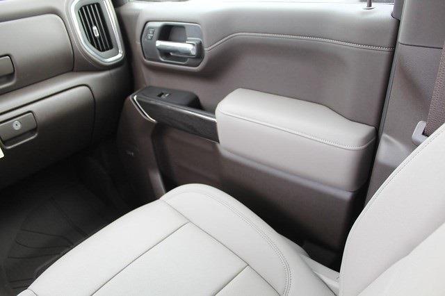 2021 Chevrolet Silverado 1500 Crew Cab 4x4, Pickup #T13405 - photo 11