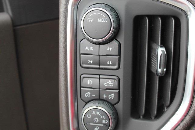 2021 Chevrolet Silverado 1500 Crew Cab 4x4, Pickup #T13405 - photo 15