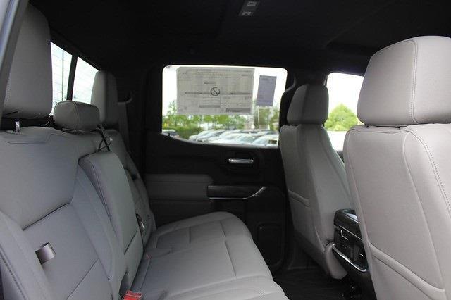 2021 Chevrolet Silverado 1500 Crew Cab 4x4, Pickup #T13405 - photo 6