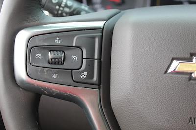 2021 Chevrolet Silverado 1500 Crew Cab 4x4, Pickup #T13405 - photo 19