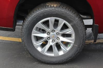 2021 Chevrolet Silverado 1500 Crew Cab 4x4, Pickup #T13405 - photo 5