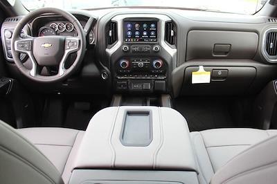 2021 Chevrolet Silverado 1500 Crew Cab 4x4, Pickup #T13405 - photo 7