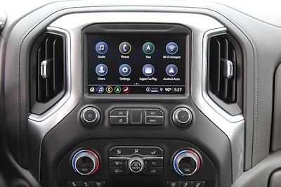 2021 Chevrolet Silverado 1500 Crew Cab 4x4, Pickup #T13405 - photo 9