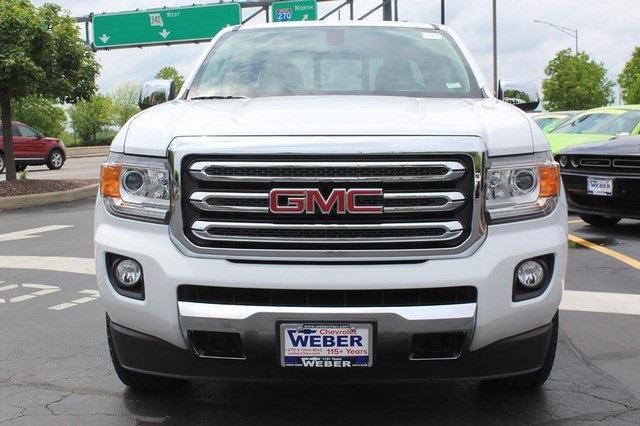 2020 GMC Canyon Crew Cab 4x4, Pickup #T13405A - photo 6