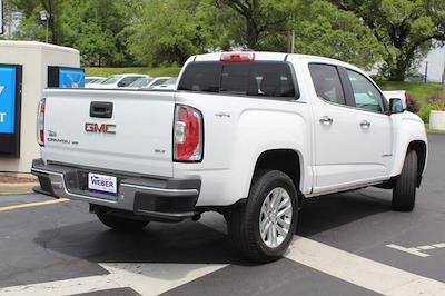 2020 GMC Canyon Crew Cab 4x4, Pickup #T13405A - photo 2