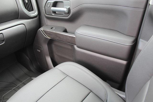 2021 Chevrolet Silverado 1500 Crew Cab 4x4, Pickup #T13406 - photo 11