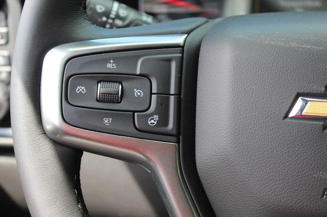 2021 Chevrolet Silverado 1500 Crew Cab 4x4, Pickup #T13406 - photo 19
