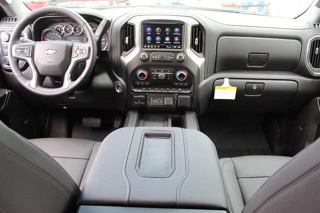 2021 Chevrolet Silverado 1500 Crew Cab 4x4, Pickup #T13406 - photo 7