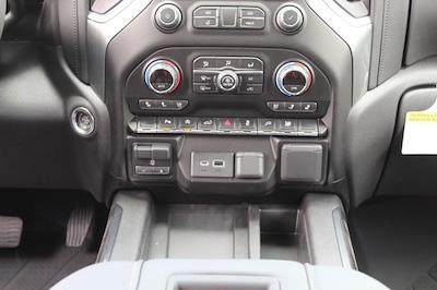 2021 Chevrolet Silverado 1500 Crew Cab 4x4, Pickup #T13406 - photo 10
