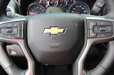 2021 Chevrolet Silverado 1500 Crew Cab 4x4, Pickup #T13406 - photo 21