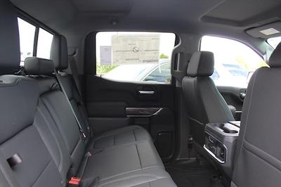 2021 Chevrolet Silverado 1500 Crew Cab 4x4, Pickup #T13406 - photo 6