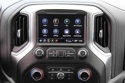 2021 Chevrolet Silverado 1500 Crew Cab 4x4, Pickup #T13406 - photo 9