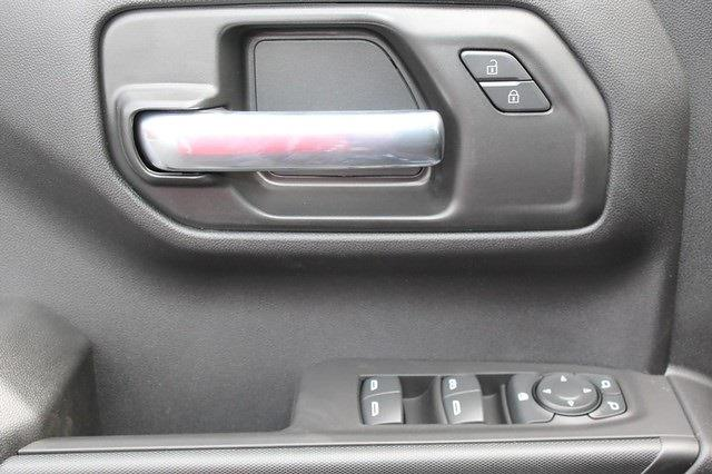 2021 Chevrolet Silverado 1500 Double Cab 4x4, Pickup #T13432 - photo 13