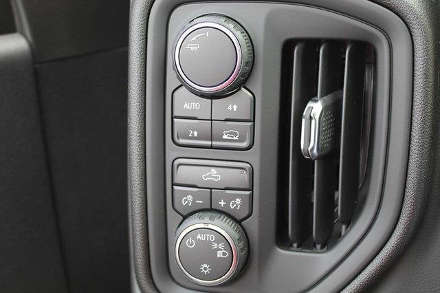 2021 Chevrolet Silverado 1500 Double Cab 4x4, Pickup #T13432 - photo 14