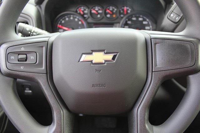2021 Chevrolet Silverado 1500 Double Cab 4x4, Pickup #T13432 - photo 17