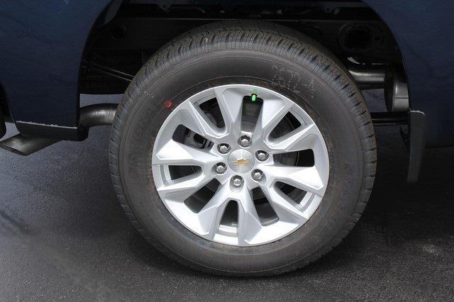 2021 Chevrolet Silverado 1500 Double Cab 4x4, Pickup #T13432 - photo 5