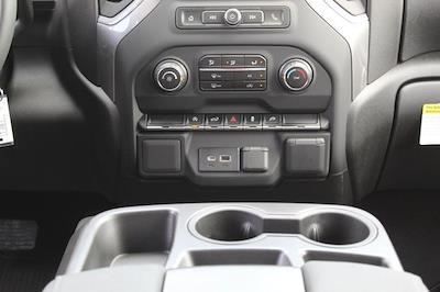 2021 Chevrolet Silverado 1500 Double Cab 4x4, Pickup #T13432 - photo 10