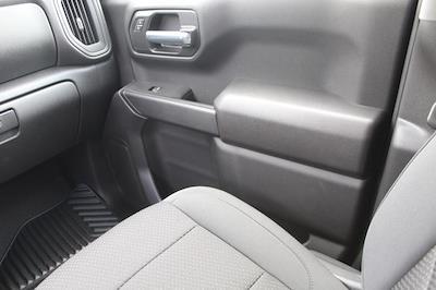 2021 Chevrolet Silverado 1500 Double Cab 4x4, Pickup #T13432 - photo 11