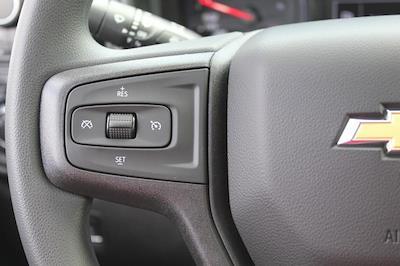 2021 Chevrolet Silverado 1500 Double Cab 4x4, Pickup #T13432 - photo 16