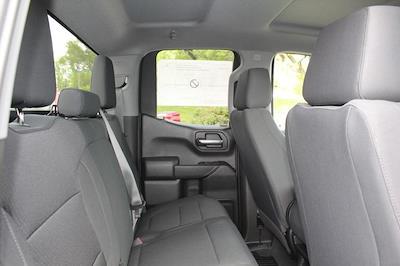2021 Chevrolet Silverado 1500 Double Cab 4x4, Pickup #T13432 - photo 6