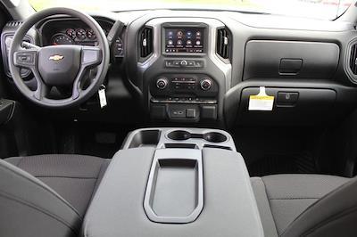 2021 Chevrolet Silverado 1500 Double Cab 4x4, Pickup #T13432 - photo 7