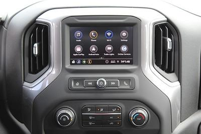 2021 Chevrolet Silverado 1500 Double Cab 4x4, Pickup #T13432 - photo 9