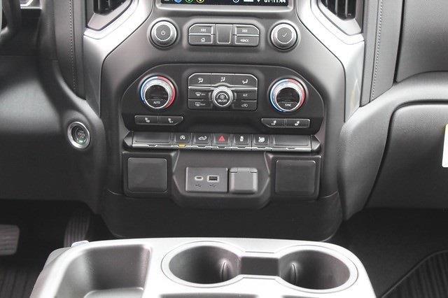 2021 Chevrolet Silverado 1500 Crew Cab 4x4, Pickup #T13477 - photo 10