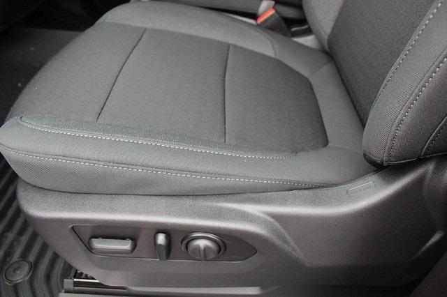 2021 Chevrolet Silverado 1500 Crew Cab 4x4, Pickup #T13477 - photo 16